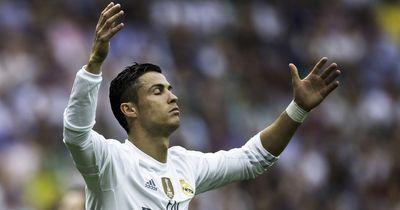 Das sind die heißesten News rund um Cristiano Ronaldo!