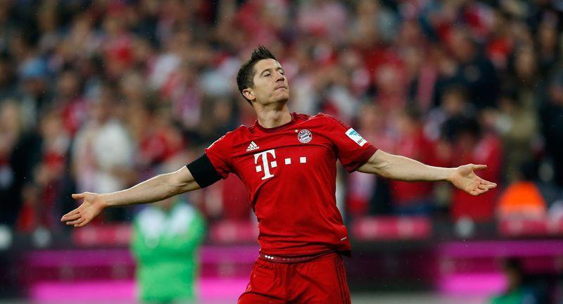 Real-Experte: Lewandowski wechselt zu Real, wenn ...