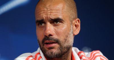 Klare Worte von Pep Guardiola vorm Topspiel gegen den BVB!