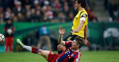 Mats Hummels stellt diese Bedingung an den BVB!
