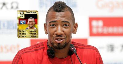Boatengs heftige Entwicklung von FIFA 10 zu FIFA 16