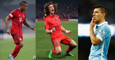 Das ist die beste Elf des 2. Champions-League-Spieltags
