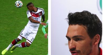 Mats Hummels lobt diesen deutschen Nationalspieler