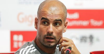 Spanische Medien: Ex-Barca-Star bettelte bei Guardiola um Hilfe