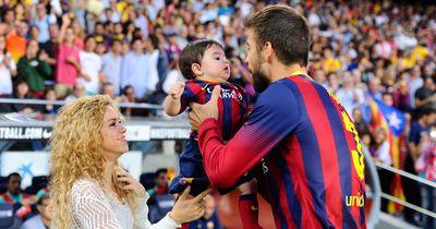 Trotz Piqué: Shakira schwärmt für diesen Fußballer!