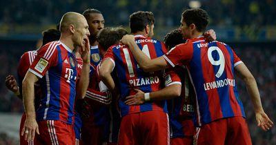 News: Das passiert hinter den Kulissen beim FC Bayern