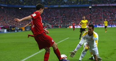 Transfer Check Borussia Dortmund