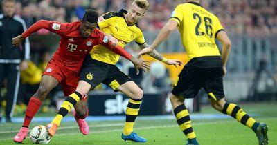 Coman: Er beeindruckt mich bei den Bayern am meisten!