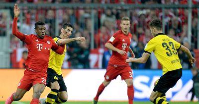 Transfer-Check FC Bayern
