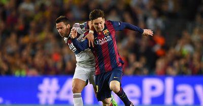 Messi verlangt diesen Spieler!