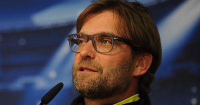 Jürgen Klopp wird der neue Liverpool-Coach