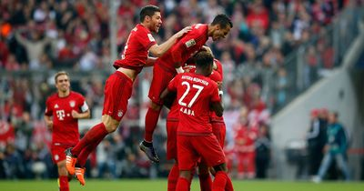 Mega-Galerie: Die Etats der Bundesligaclubs