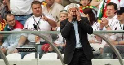 Das sind die 5 größten Blamagen in der DFB-Geschichte