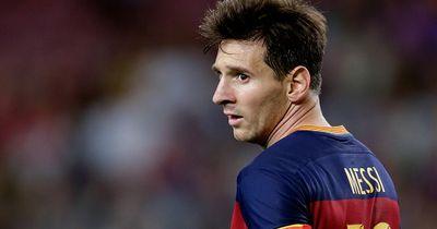 Schock! Messi plant seinen Abschied aus Spanien!