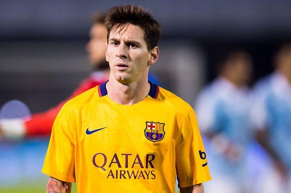 Neues über Lionel Messi!