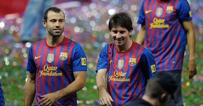 Lionel Messi sagt DAS über seinen Teamkollegen