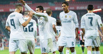 Cristiano Ronaldo hätte ihn gerne bei Real Madrid!