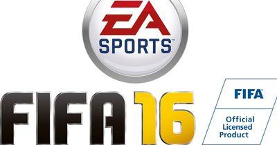 Geile Fifa 16 Fails!