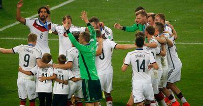 Die unbeliebtesten deutschen Nationalspieler!