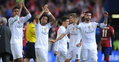 Diese Stars will Real Madrid im Winter holen