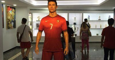 Ronaldos erste Ablöse: Das musste dieser Verein für CR7 bezahlen