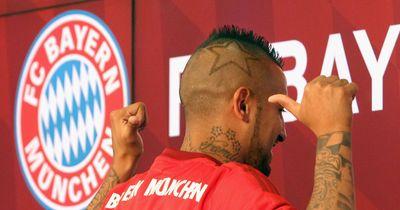 FC Bayern: Arturo Vidal sorgt erneut für Ärger