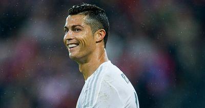 Cristiano Ronaldo spricht über einen Wechsel in die Bundesliga!
