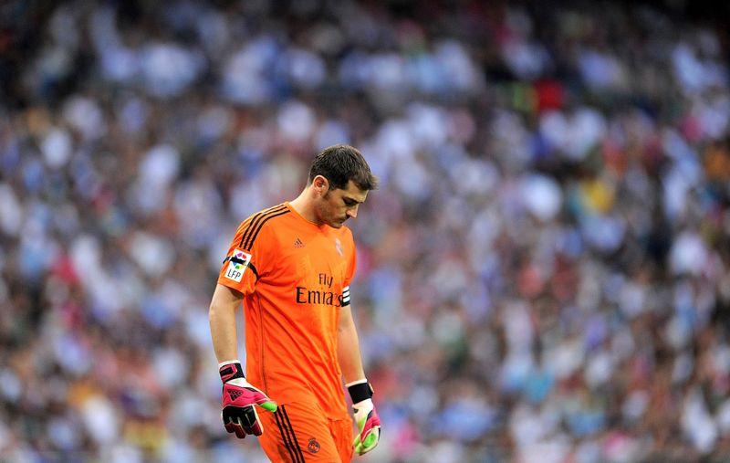 Iker Casillas Das Sind Die Besten Torhüter Der Welt