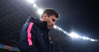 FC Barcelona steht unter Schock: Leo Messi plant schon seinen Abgang