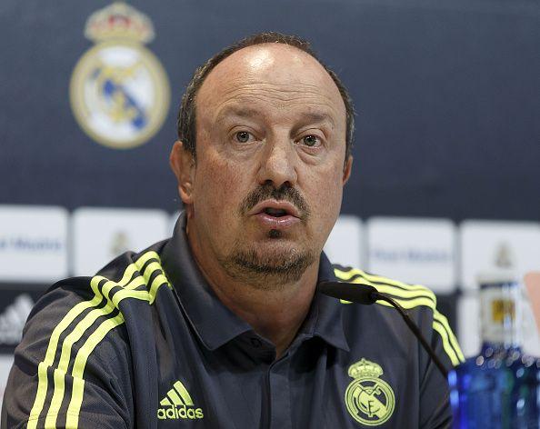 Transfernews aus Madrid!