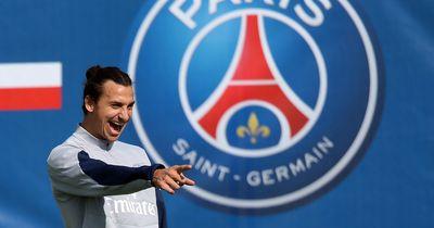 Deshalb lacht Zlatan bis heute über Beckham!