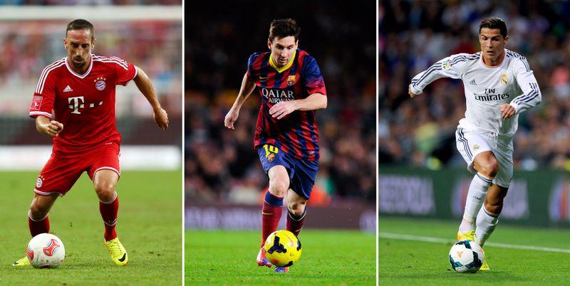 Teste Dich Welcher Fußball Star Bist Du