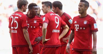 Wechselt Carlo Ancelotti wegen diesem Spieler zu Bayern?