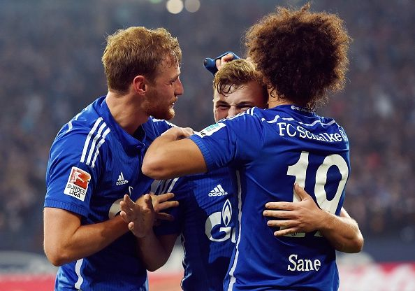 Benitez hätte diese 3 Bundesligastars gerne bei Real Madrid!