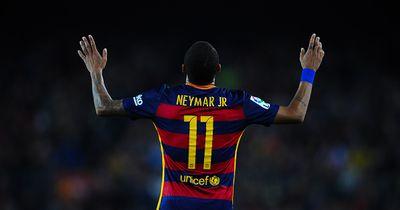 3 Fakten über Neymar!