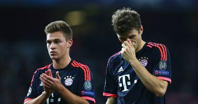 Arsenal vs. Bayern: Das sind die Reaktionen