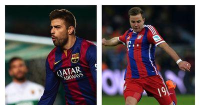 Diese 6 Fußballstars kommen aus reichen Familien
