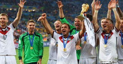 Der Weltmeister will im Sommer den Verein verlassen!