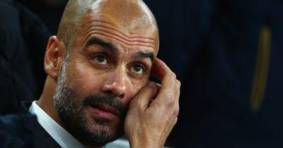 "Pep Guardiola: ""Er ist Bayerns Gott!"""