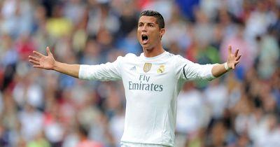 Cristiano Ronaldo vor Wechsel zu Paris St. Germain?