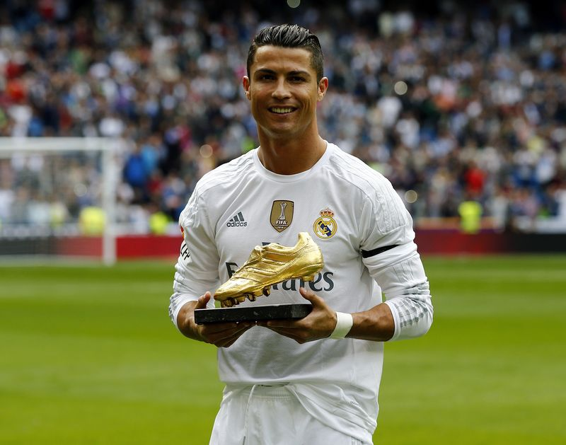 Cristiano Ronaldo Wechsel