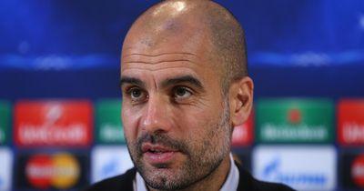 Der Nachfolger für Guardiola steht offenbar fest!