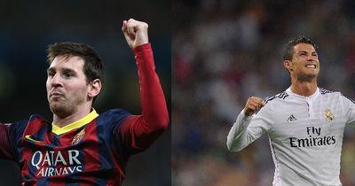 Das sind die 5 reichsten Fußballer 2015!