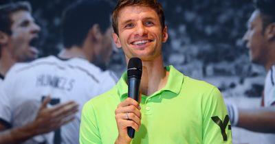 Thomas Müller: Dieser Verein war im Sommer an ihm interessiert