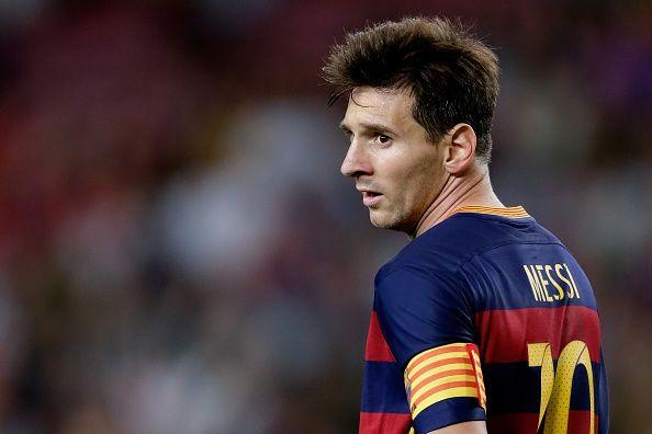 """Messi: """"Diese Stars sind die Besten der Welt"""""""