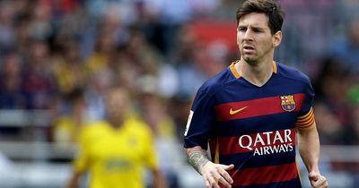 Dieser Gegenspieler hatte Angst, dass Messi ihn vor seiner Familie blamiert!