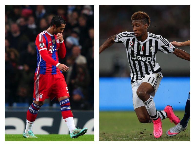 Juventus bietet Bayern diesen Deal an