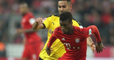 Diesen Bayern-Star will Juve für Coman!