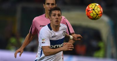 Transfer-Check Inter Mailand