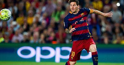 Fakten über Lionel Messi!